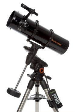 Newton Teleskope