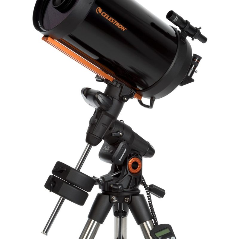 Katadioptrische Teleskope