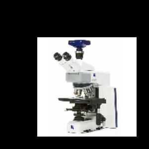 Mikroskop Axio Scope.A1 für Auf- und Durchlicht