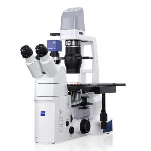 Inverses Mikroskop Axio Vert.A1