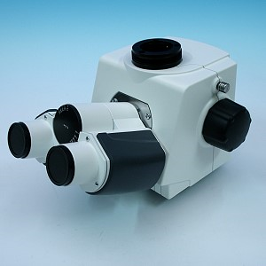 Binokularer Ergofototubus 20°/23 (100:0/0:100), umgekehrtes Bild