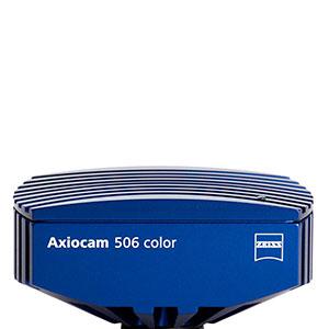 Mikroskopkameras und Software