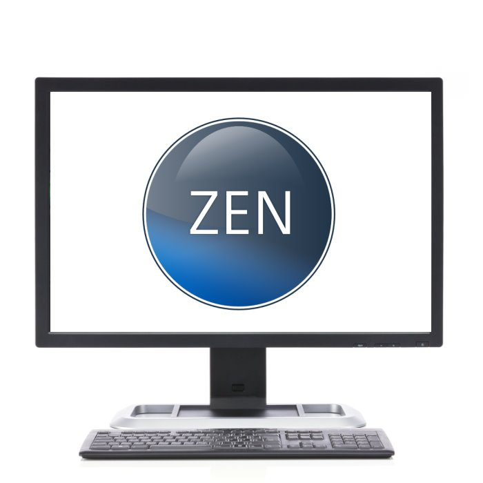 Plattformwechsel AV 4.x.x zu ZEN 2.6 system HWL