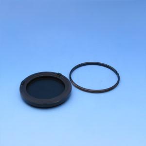 Kondensormodul DIC III/0,9 mit Polarisator