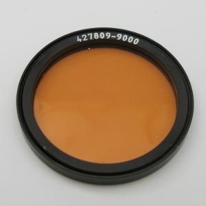 Konversionsfilter 5700-3200 K, d=32 mm