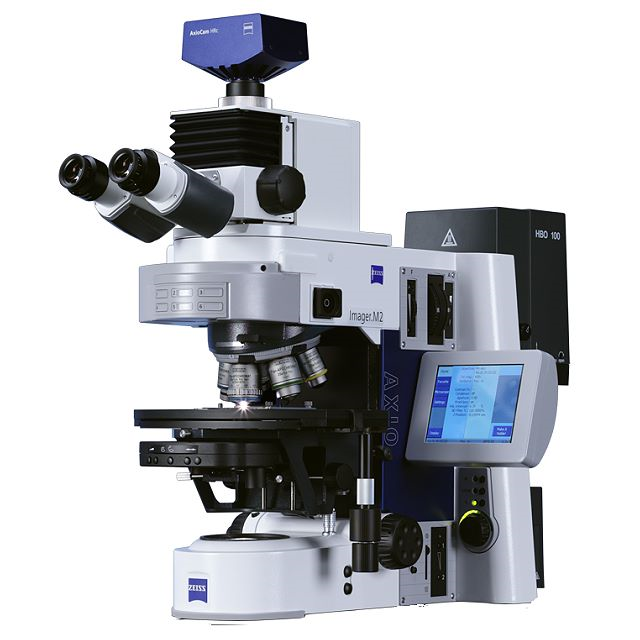 Mikroskop Axio Imager.M2