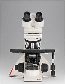 Leica DM 2000