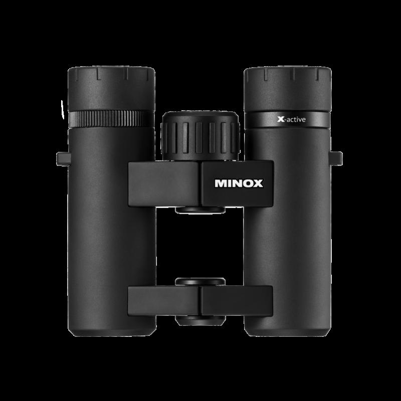 MINOX X-active 25