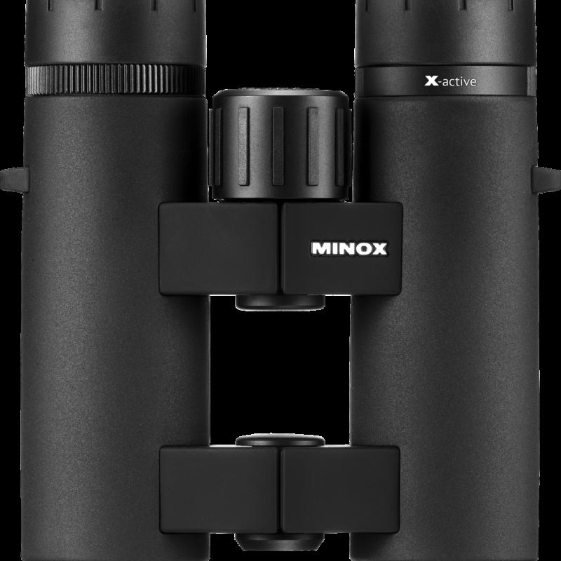 MINOX X-active 33